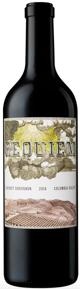Requiem Columbia Valley Cabernet