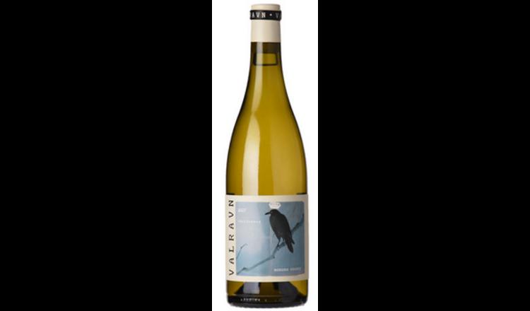 Valravn Sonoma County Chardonnay 2017