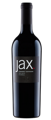 Jax Vineyard Cabernet 2016