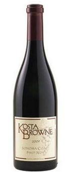 Kosta Browne Sonoma Coast Pinot Noir 2017