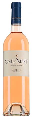 Chateau Maupague 'Cabaret' Provence Rose 2018