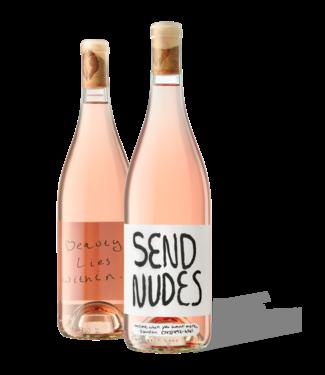 Send Nudes Rose
