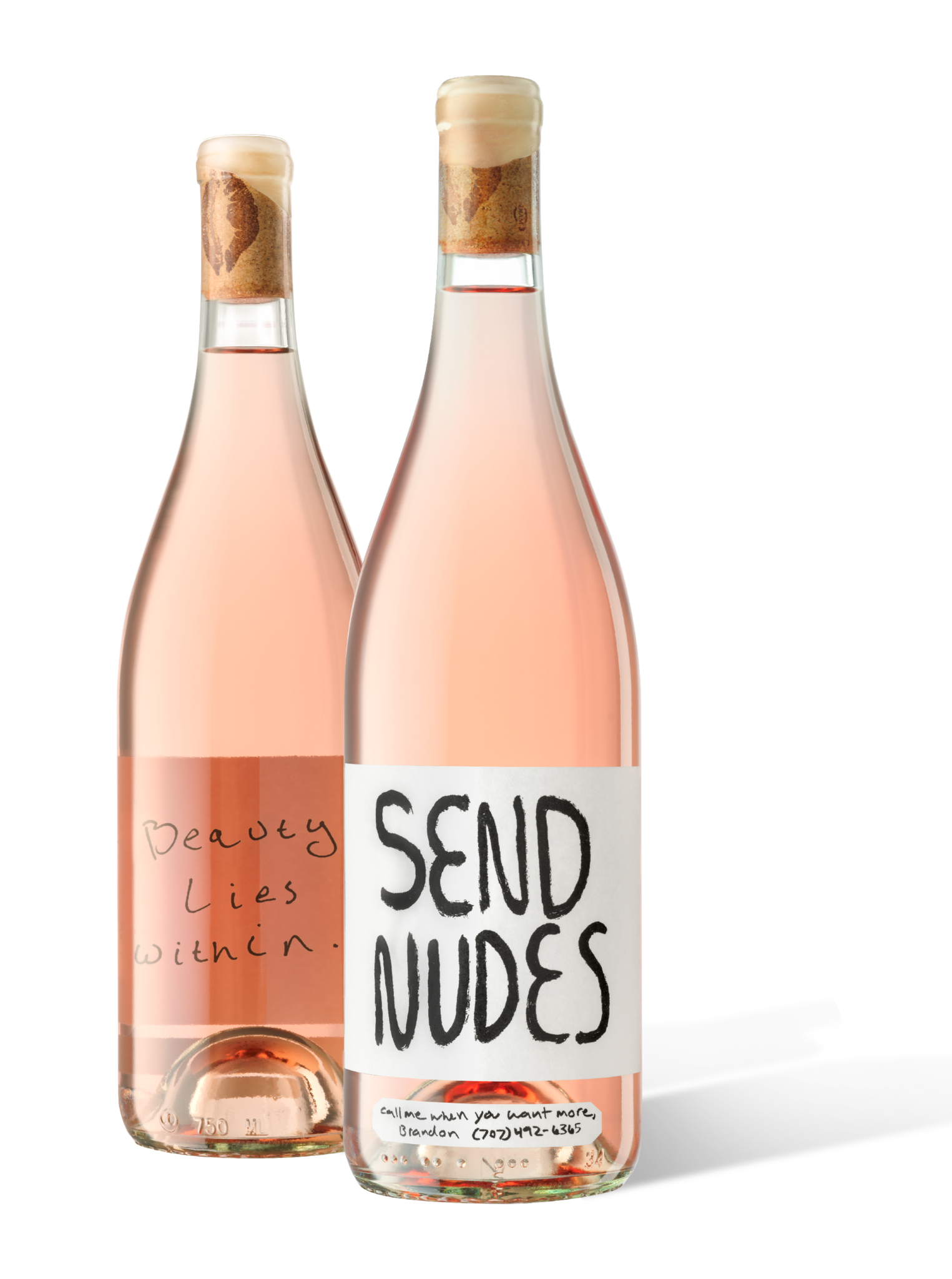 Send Nudes Rose 2018