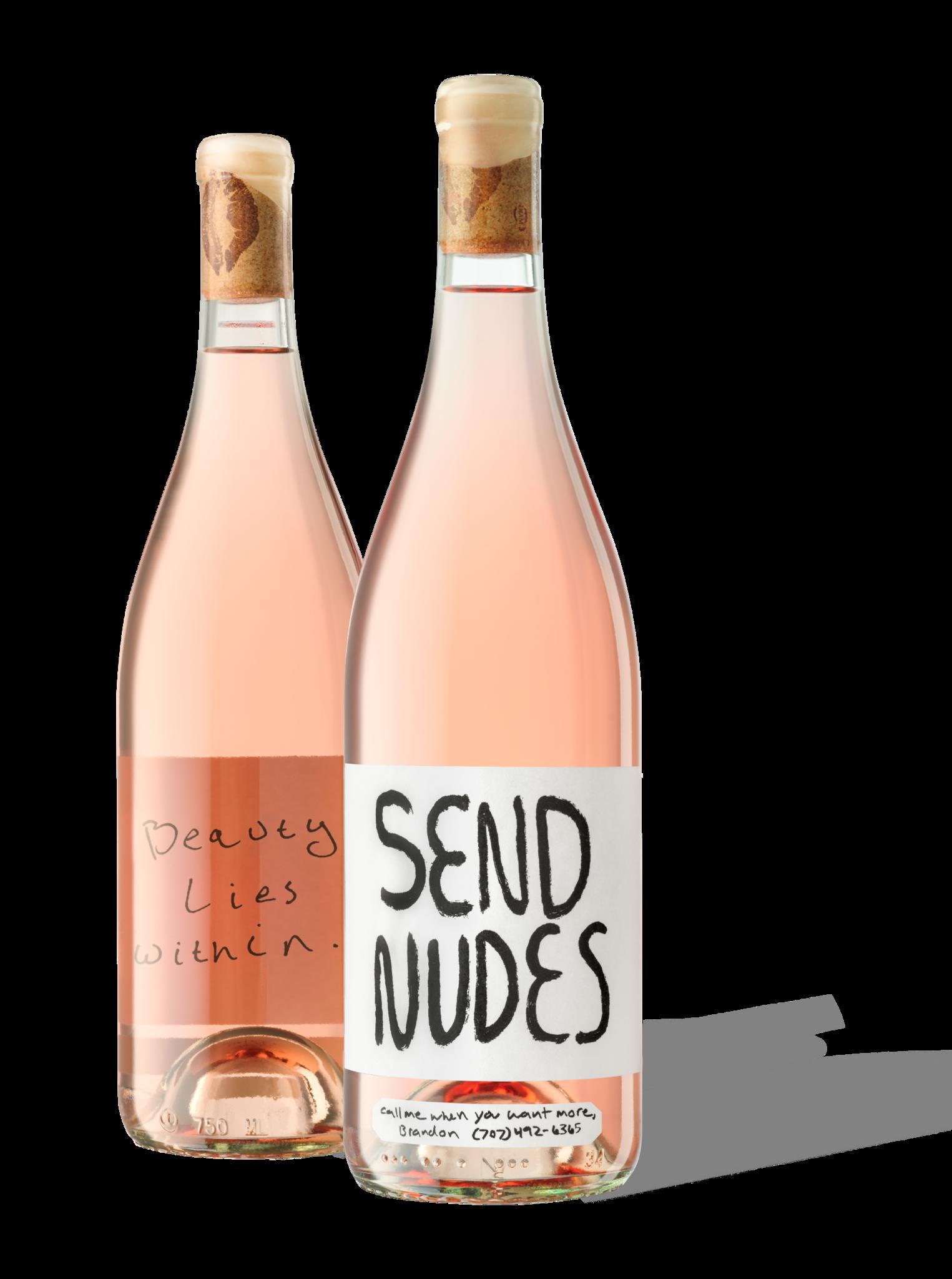 Send Nudes Rose 2018