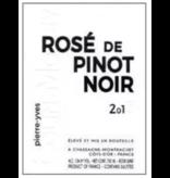 Colin Morey Rose of Pinot Noir 2018