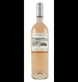 Bastide de la Ciselette Bandol Rose 2019