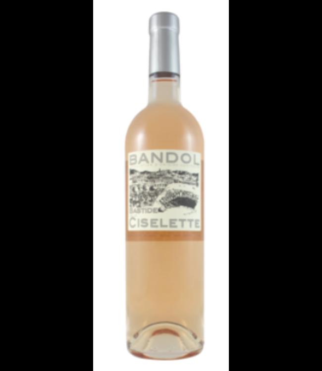 Bastide de la Ciselette Bandol Rose