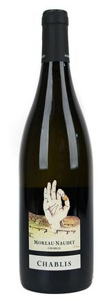 Domaine Moreau Naudet Chablis Chardonnay 2017