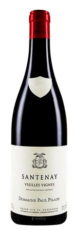 Paul Pillot Santenay Vielles Vignes 2017