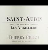 Thierry Pillot Les Argillers 2015