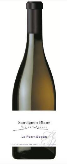 Franck and Sylvain 'Le Petit Godon' Sauvignon Blanc 2018