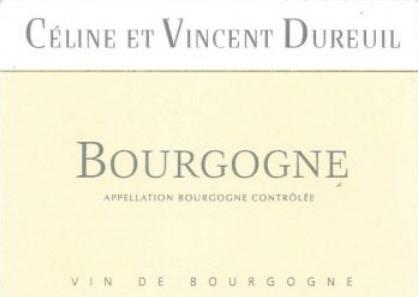 Vincent Dureuil-Janthal Bourgogne Blanc 2016