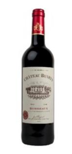 Chateau Beneyt 2014 Bordeaux Blanc