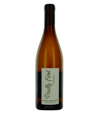 Pabiot Pabiot 'Florilege' Pouilly-Fume