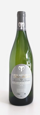Louis Metaireau 'Petit Mouton' Muscadet 2017