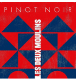 Les Deux Moulins Pinot Noir 2017