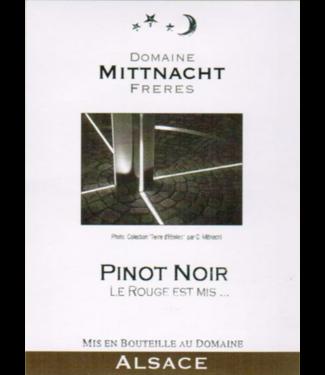 Domaine Mittnacht  Pinot Noir