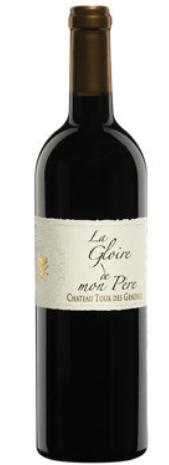 Chateau Gendres 'La Gloire' Red Blend 2014
