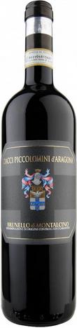 Ciacci Piccolomini Brunello di Montalcino 2014 375ml