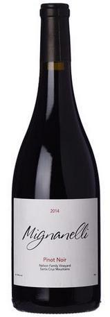 Nelson Family 'Mignanelli' Pinot Noir 2014