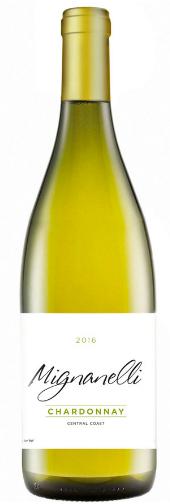 Mignanelli Centra Coast Chardonnay 2016