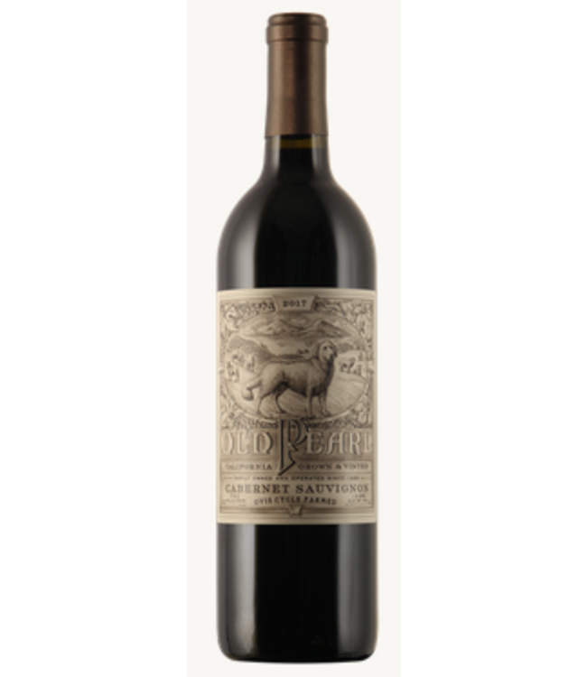 Old Pearl Cabernet
