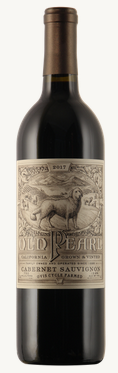 Old Pearl Cabernet 2017