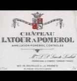 1982 Chateau Latour a Pomerol