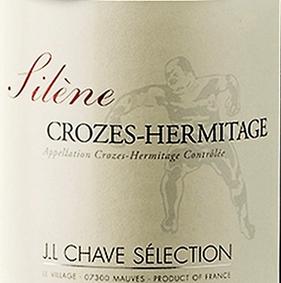 Silene Crozes-Hermitage 2017