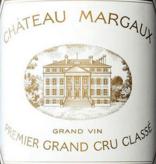 1978 Chateau Marguax