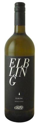 Weingut Furst Elbling Trocken 1L 2018