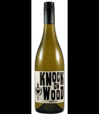 Mouton Noir Mouton Noir Knock On Wood Chardonnay 2018