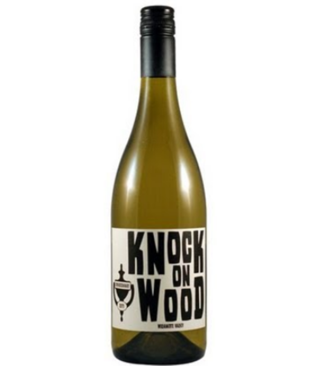 Mouton Noir Mouton Knock On Wood Chardonnay
