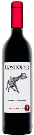 Lionhound 2017 Cabernet