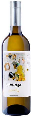 Bodegas Pinuaga Sauvignon Blanc 2018