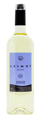 Azimut Blanc White blend