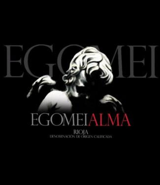 2005 Egomei Alma Rioja