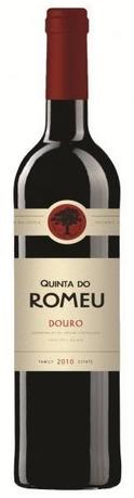 Quinta do Romeu Douro 2015