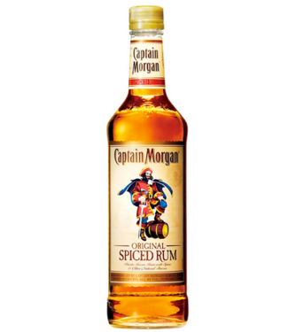 Captain Morgan Captain Morgan 750ML