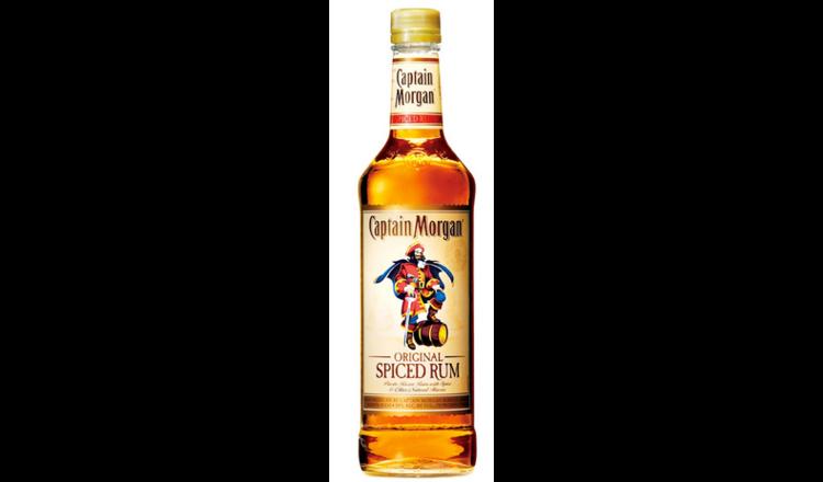 Captain Morgan Captain Morgan 750ML