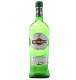 Martini Rossi Dry Vermouth 375ML