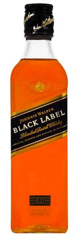 Johnnie Walker Black 375ml