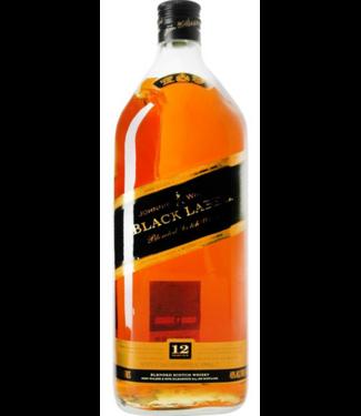 Johnnie Walker Johnnie Walker Black 1.75