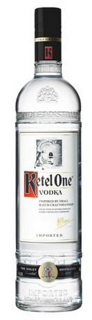 Ketel One Vodka 750ml