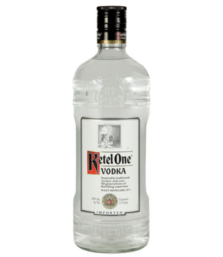 Ketel One Ketel One Vodka 1.75L