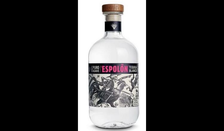 Espolon Espolon Blanco Tequila 750ml