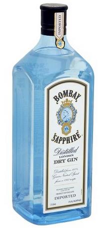 Bombay Sapphire 1.75L