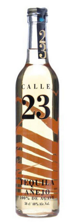 Calle 23 Tequila Anejo 750