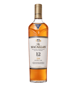 Macallan Macallan Double Cask 12 Year 750ml