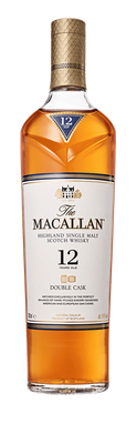 Macallan Double Cask 12 Year 750ml